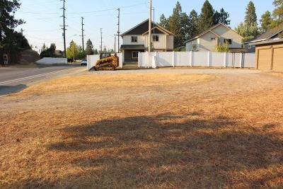 Coeur D'alene Residential Lots & Land For Sale: 2902 N 15th St