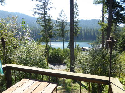 Priest Lake Single Family Home For Sale: 33 Match Bay