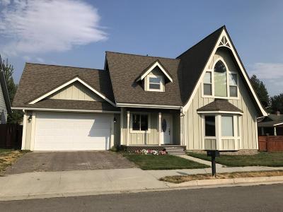 Sandpoint Single Family Home For Sale: 3016 Kelrose