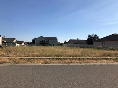 Rathdrum Residential Lots & Land For Sale: 6736 W Buffalo Grass Ln