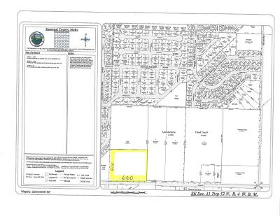 Rathdrum Residential Lots & Land For Sale: NKA W Boekel St