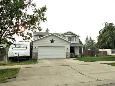 Hayden Single Family Home For Sale: 9141 N Prescott Dr