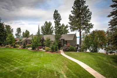 Sandpoint Condo/Townhouse For Sale: 562 Whiskey Jack Circle #Unit #5