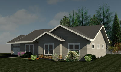 Sandpoint Single Family Home For Sale: 3023 Kelrose Ln
