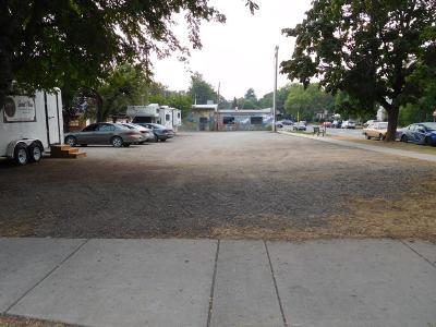 Sandpoint Residential Lots & Land For Sale: 323 Oak Street