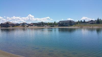 Rathdrum Residential Lots & Land For Sale: 13506 N Treasure Island Ct