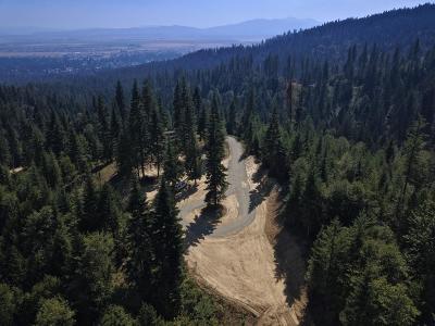 Rathdrum Residential Lots & Land For Sale: NKA Reservoir Rd
