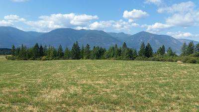 Bonners Ferry Residential Lots & Land For Sale: NNA Pywell Road