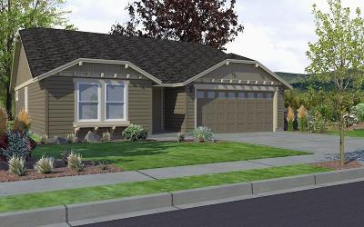 Hayden Single Family Home For Sale: 13341 N Telluride Lp