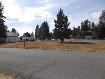 Rathdrum Residential Lots & Land For Sale: 15375 N Washington St