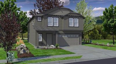 Hayden Single Family Home For Sale: 13385 N Telluride Lp