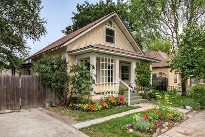 Sandpoint Single Family Home For Sale: 320 S Lavina