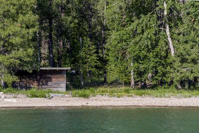 Sandpoint Residential Lots & Land For Sale: NNA Marimount Beach Rd