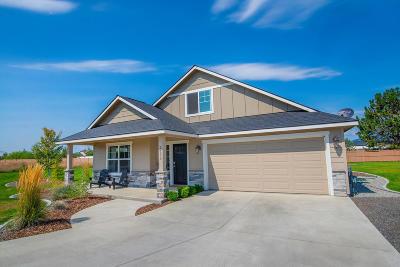 Post Falls Single Family Home For Sale: 2693 Ashraf Ct