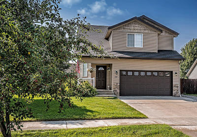 Hayden Single Family Home For Sale: 3047 W Blueberry Cir