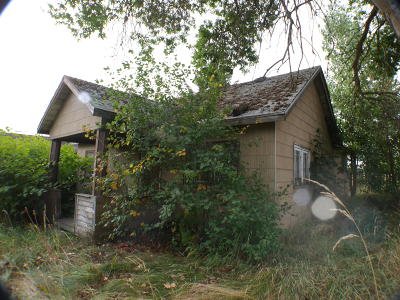 Plummer ID Single Family Home For Sale: $119,900