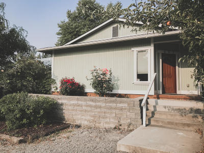 Post Falls Single Family Home For Sale: 603 W 14th Ave