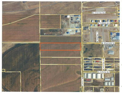 Hayden Residential Lots & Land For Sale: NNA N Atlas Rd