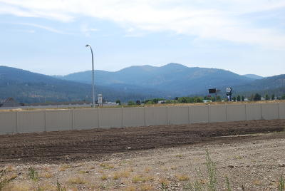 Hauser, Post Falls Residential Lots & Land For Sale: 4644 W Gumwood