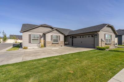 Post Falls Single Family Home For Sale: 3255 E Hope Ave.