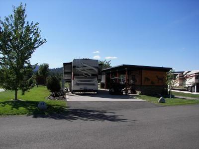Blanchard Residential Lots & Land For Sale: 32 Bogie Ln