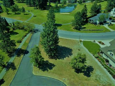 Hauser, Post Falls Residential Lots & Land For Sale: 4881 E Inverness Dr