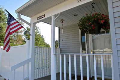 Sandpoint ID Single Family Home For Sale: $239,455