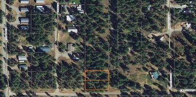 Coeur D'alene Residential Lots & Land For Sale: Bonanza Ranch Lots 14 & 15