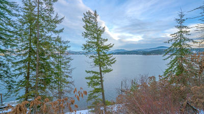 Coeur D'alene Residential Lots & Land For Sale: 233 W Steamboat Dr