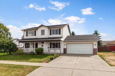 Hayden Single Family Home For Sale: 2284 W Tumbleweed Cir