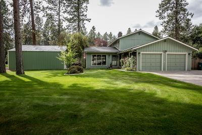 Post Falls Single Family Home For Sale: 232 S Cypress Ct