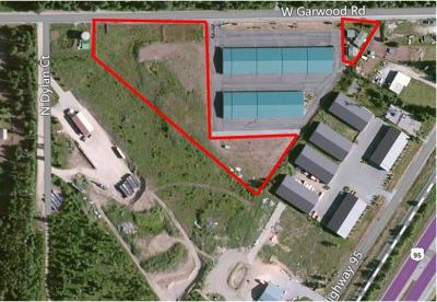 Rathdrum Residential Lots & Land For Sale: 498 W Garwood Rd
