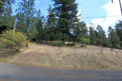 Coeur D'alene Residential Lots & Land For Sale: NNA Galena