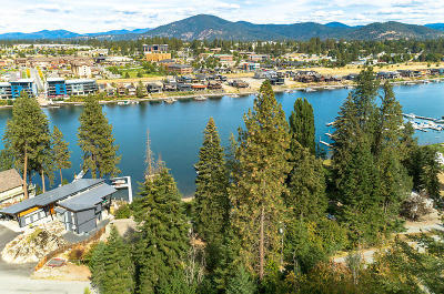Coeur D'alene Residential Lots & Land For Sale: NNA S Millview Lane