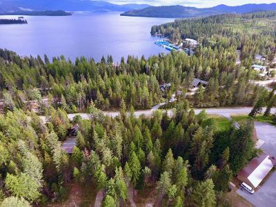 Priest Lake Residential Lots & Land For Sale: 1079 appx Kalispell Bay Rd
