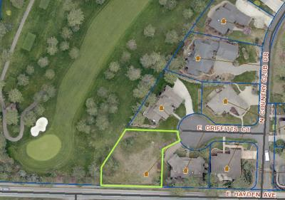 Hayden Residential Lots & Land For Sale: 1360 E Griffitts Ct