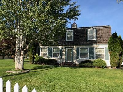 Shoshone County Single Family Home For Sale: 14 Anderson Way