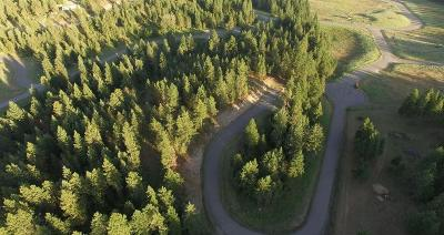 Rathdrum Residential Lots & Land For Sale: L15B5 N Spiral Ridge Trl