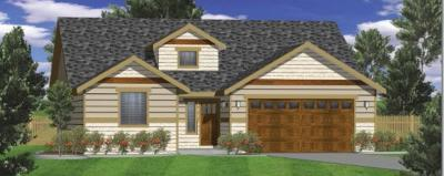 Rathdrum Single Family Home For Sale: 14623 N Pristine Cir