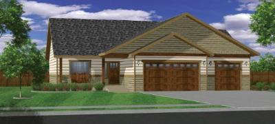 Rathdrum Single Family Home For Sale: 14711 N Pristine Cir