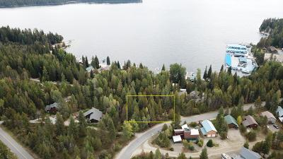 Priest Lake Residential Lots & Land For Sale: Lot 8 Hills Lots Lakeshore Rd