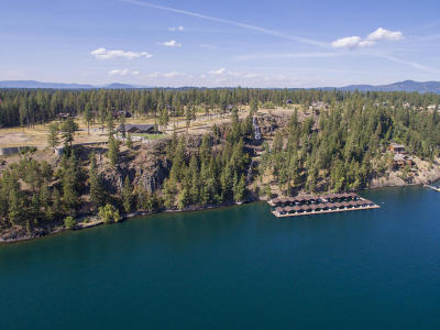 Hayden Residential Lots & Land For Sale: L15 N McCall Falls Dr