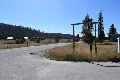 Priest River Residential Lots & Land For Sale: 4156 Vay Rd