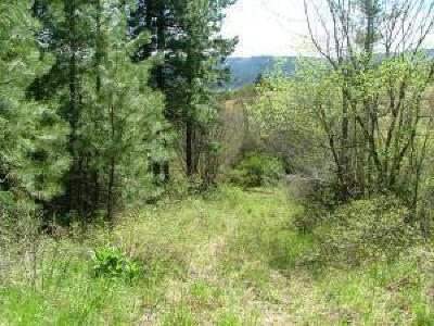 Benewah County Residential Lots & Land For Sale: NNA Vernon Lane