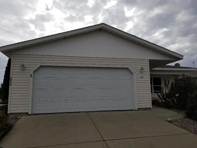 Rathdrum Single Family Home For Sale: 8614 W Grand Teton St