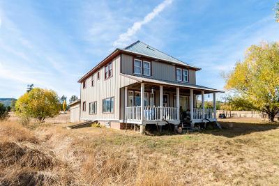 Fernwood Farm & Ranch For Sale: 1565 Little Carpenter Creek Rd