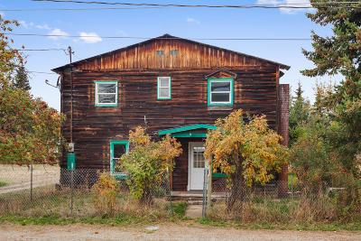 Clark Fork Single Family Home For Sale: 705 Main St