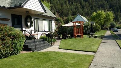 Kellogg Single Family Home For Sale: 302 N Utah St