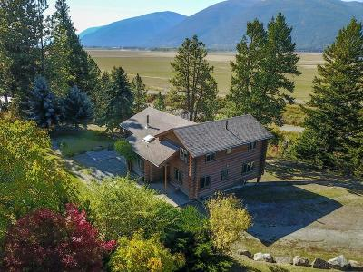 Bonners Ferry Single Family Home For Sale: 126 Marydel Lane