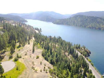 Coeur D'alene Residential Lots & Land For Sale: Lot 3 E Yellowstone Trail